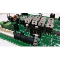 2OZ 1 6MM SMT PCB Printed Circuit Board Assembly Green