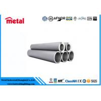 Quality Thick Wall 6 Inch Steel Pipe , ASTM A 333 GR. 6 Standard Steel Pipe For Petroleum for sale