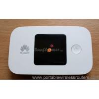 Quality Huawei E5377 4G Hotspot Router 150Mbps LTE FDD for sale