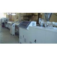 Quality PC PMMA ABS HIPS Plastic Board Extrusion Line , Full Automatic for sale