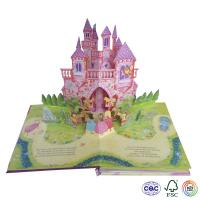 Quality Music&Pop-up book for sale