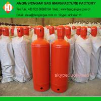 Quality 40L acetylene gas for sale