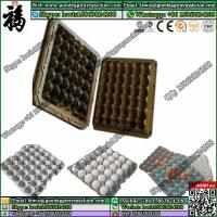 Quality Egg Tray Pulp Mold for sale