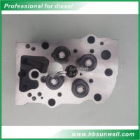 Quality Marine Cylinder Heads Assy 3811985 3811988  K19 Series Custom Packaging for sale