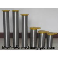 Quality Large Diameter Aluminum Dowel Pins , CNC Machining Precision Dowel Pins for sale