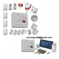 Buy cheap Wireless Security Alarm System|auto Alarm|intrusion Alarm|intruder Alarm|home from wholesalers