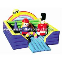 Quality commercial inflatable combo for sale.cheap inflatable bounce house with slde.bouncy castle for kids.used combo for sale for sale