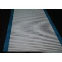 China Smooth Surface Stretch Mesh Fabric Dryer Screen For Wastewater Treatment on sale