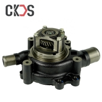 Quality Japanese Truck Hino 700 P11C Engine Water Pump 16100-3910 for sale
