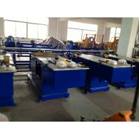 Quality Stainless steel pipe elbows making machine for sale