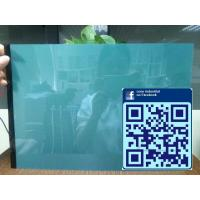 Quality Good price smart glass white color switchable privacy glass hot sale for sale