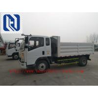 Quality Thermo King Side Door Refrigerated Close Van Truck Sinotruk Howo 6x4 25T for sale