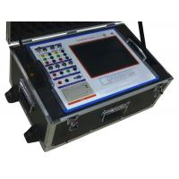 Quality CB Analyzer Breaker Testing System for Testing All Types & Ratings of Circuit Breakers for sale