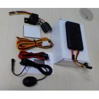 Quality High quality smart gps vehicle tracker for sale