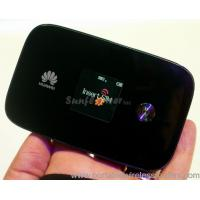 Quality 300Mbps Huawei Mobile Wifi Router Huawei E5786 4G LTE Cat 6 Router FDD TDD for sale