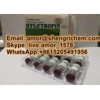 Quality Injectable Hygetropin Hgh Weight Loss Hormones Cas 96827-07-5 for sale