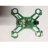 Quality pilotless aircraft parts pcb double sided pcb 2layer pcb for sale