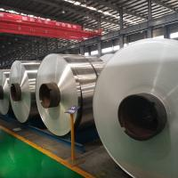 Quality Mill Finish Aluminum Strip Roll Customized Thickness 1 2 3 Serious Industrial for sale