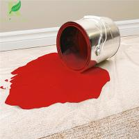 Quality 0.055-0.2mm Clear Transparent Anti Dirty Carpet Protective Film for sale