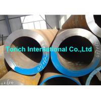 China Seamless Cold Drawn Heavy Wall Steel Tubing / Pipe EN10297-1 E235 , E275 , E315 on sale