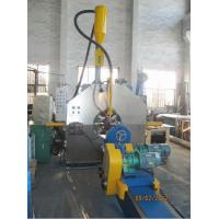 Pole Single Seam Welding Equipment Processing Steel Tube Customized for sale