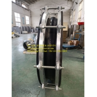 Quality Flexible rubber joints / Rubber bellows / EPDM rubber joints / Rubber expansion joints/ Shock absorber for sale