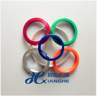 Quality Set of 4 Pcs Plastic Hub Centric Rings , Center Hub Ring For Wheels for sale