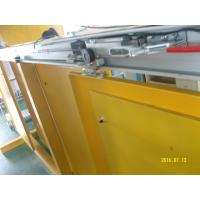 Quality Frequent use sliding automatic doors / sliding entrance doors Protection Class IP 23 for sale
