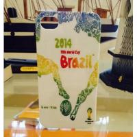 Quality 2014 world cup iphone case TJ0103 for sale