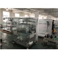 Quality CE Standard Shrink Film Packaging Machine / Stretch Film Wrapping Machine for sale