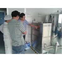Quality Air Zone Ozone Generator clean Processing Of Cosmetics Dressing for sale