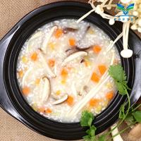 China Mixed Fungus Congee (Instant Congee) on sale