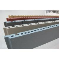 China 18MM Thickness Waterproof Ceramic Building Materials With Fire Resistance on sale