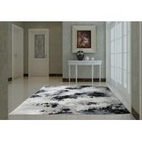 Quality Anti-bacterial Indoor Area Rugs Underlay Felt Digital Printed Polyester for sale
