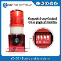 China Fire Alarm Annunciator with Fire Alarm Horns & Strobes - Manufacturer on sale