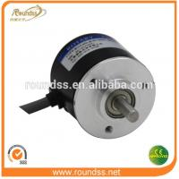 Quality Cheap 40mm Incremental Optical Encoder 600 ppr Rotary Encoder for sale