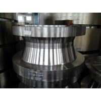 Quality 3m*8m Floor Type Milling / Boring Machine Metal Forgings 5m CNC Double Column Vertical Turning Machine for sale