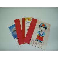 Quality Softcover Notebooks with Cartoon Cover for sale