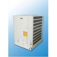 Quality High-efficiency Semi-hermetic Twin-screw 250kw Chiller for sale