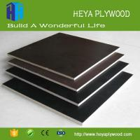 Quality New plywood craft ideas waterproof 15 mm phenolic plywood singapore for sale price for sale
