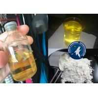 Quality 99% Purity Boldenone Steroids Premixed Steroid Oil Equipoise Oil Solution Equipoise 300mg/Ml for sale