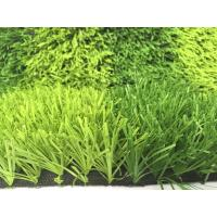 Quality 50mm Backyard Artificial Grass For School Playground / Big Stadium PE PP for sale
