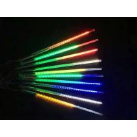 Quality meteor showers tubes christmas lights led lamp for sale