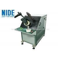 China Induction Motor Stator Semi Auto Coil Inserting Machine 220V/50HZ 0.75KW on sale