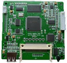 China USB CF Card MP3/WMA/WAV Record (OTG15E) on sale