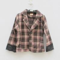 Quality free sample cheap fashion girls small suits /clothes winter import from china/clothing for sale for kids wholesale for sale