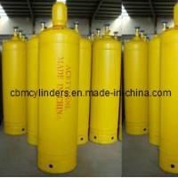 Quality Liquid Propane Cylinders 72L for sale