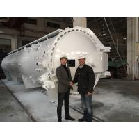 Quality Mechanical And Physical Pressure Composite  Autoclave , High Temperature and pressure for sale