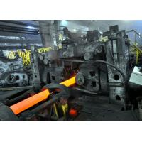 Quality Horizontal Piercing Seamless Steel Pipe Mill With 29.1 × 3.84 × 2.65 m 400KW for sale