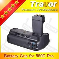 Quality 550D BG-1F battery handle grip for canon for sale